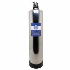 Filtro de Entrada – FE 3000